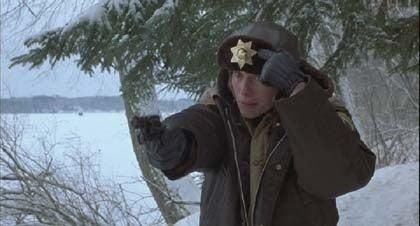 Fargo Blu-ray Review - IGN