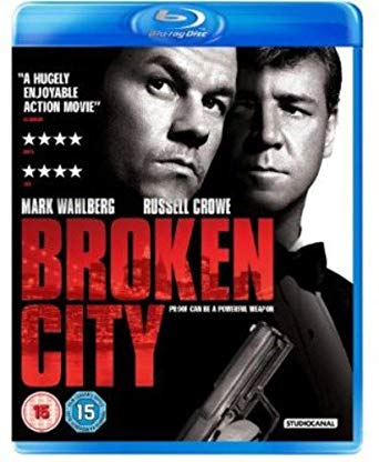 broken city blu ray