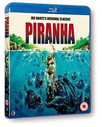 piranha uk blu ray
