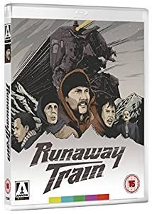 runaway train blu ray