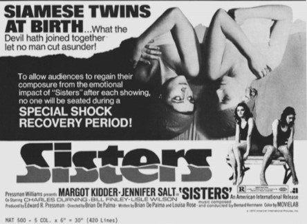 sisters uk poster
