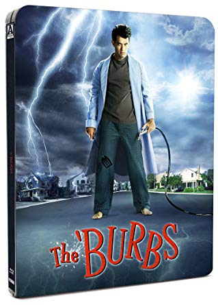 the burbs blu ray steelbook