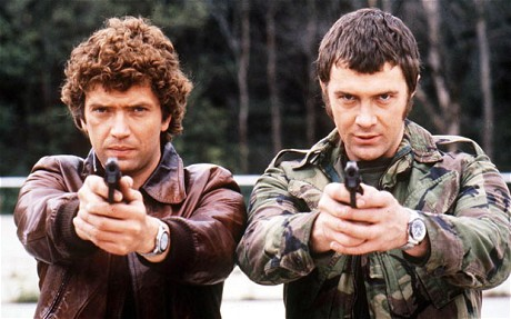 the professionals lewis collins