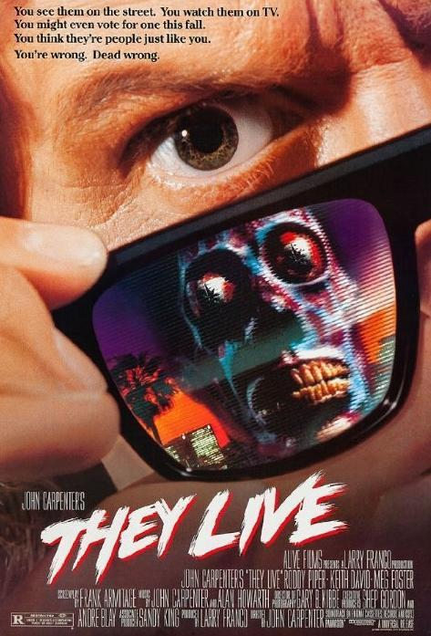 they live usa poster