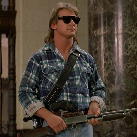 they live 4k remastered