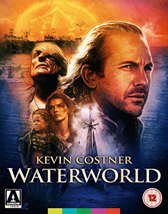 waterworld special edition blu ray