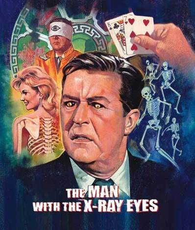 man with x ray eyes blu ray