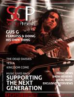 Sin City Presents Magazine October 2018