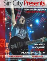 Sin City Presents Magazine September 2015