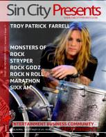 Sin City Presents Magazine November 2016