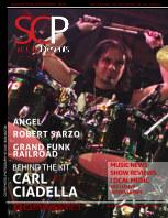 Sin City Presents Magazine November 2019
