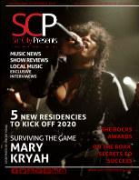 Sin City Presents Magazine December 2019