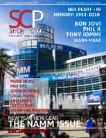 Sin City Presents Magazine February 2020