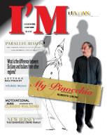 Im italian issue # 4