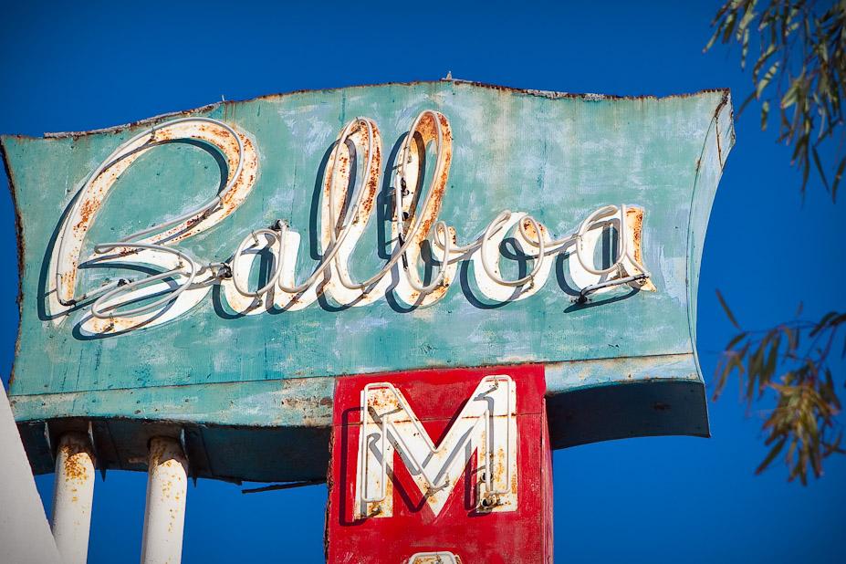 Balboa M
