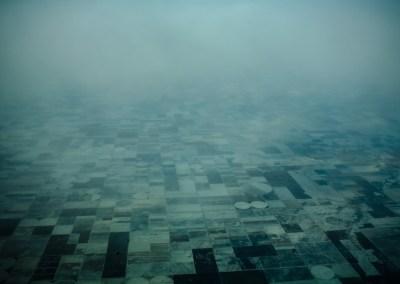 Winter Wonder Farmland   Blurbomat.com