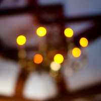 Intentional Bokeh | Blurbomat.com