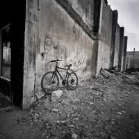 Mexico Bike | Blurbomat.com