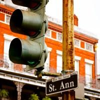 Rue St. Ann | Blurbomat.com