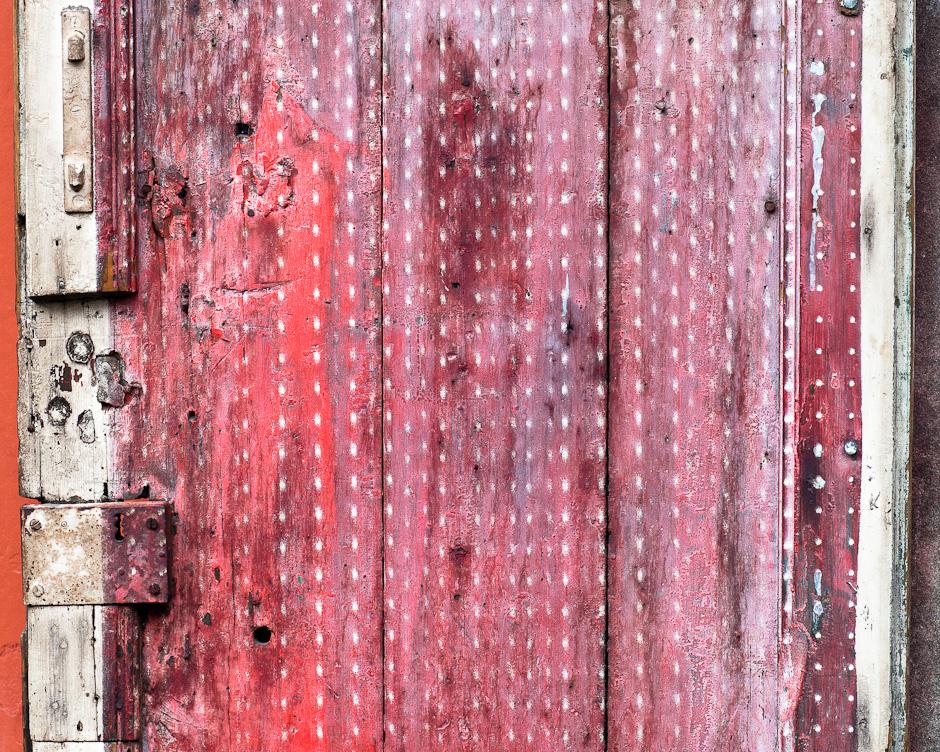 Plum Door