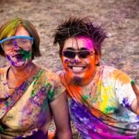 Living Color   Blurbomat.com