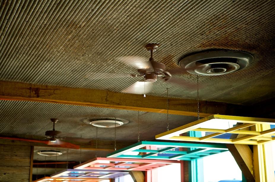 Tin Roof Rusted U2013 Destin, Florida