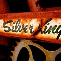 Silver King | Blurbomat.com