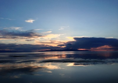 Great Salt Lake | Blurbomat.com