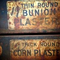 Bunion Plasters | Blurbomat.com