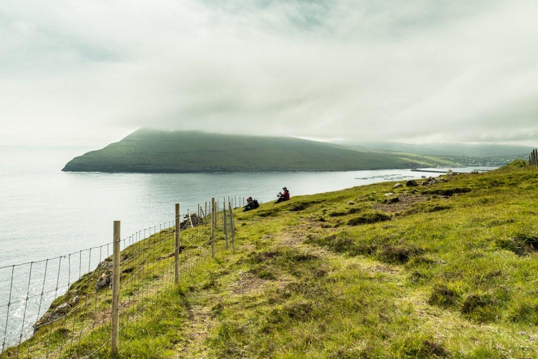 Near Witches Finger, Faroe Islands - Blurbomat.com