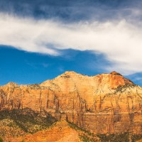 Zion National Park | Blurbomat.com