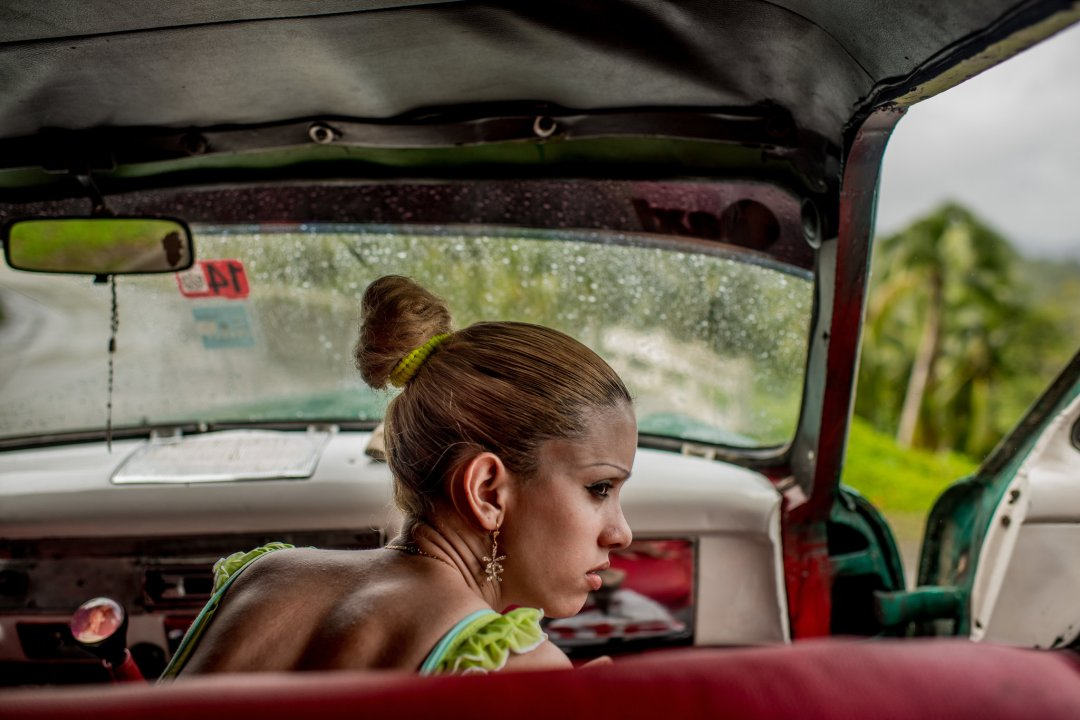 Link: Cuba on the Edge of Change