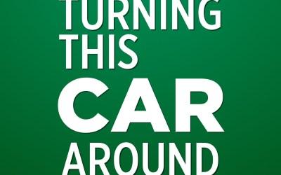 Turning This Car Around ep 123: Bidet Curious