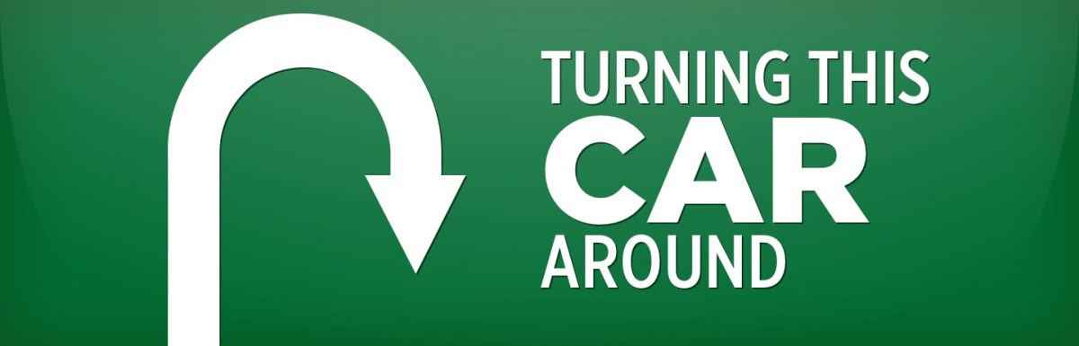 Turning This Car Around Episode 50: Fears and Dogs
