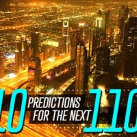 Popular Mechanics Gives Us Mind-Blowing Predictions For The Next 110 Years