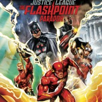 "Watch The First Trailer For DC's ""Justice League: The Flashpoint Paradox"""