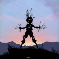 Andy Fairhurst Gives Us His Last 3 Superhero Kids....Ever, And It Breaks Our Heart!