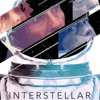 "EXCLUSIVE! Feast Your Eyes Upon Phase 2 Of The Poster Posse's Stellar Tribute To... ""Interstellar"""
