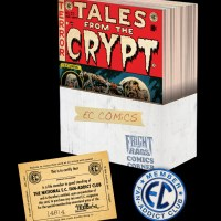 EC Comics & Fright-Rags To Release Some Horrifying, Limited Edition T-Shirts