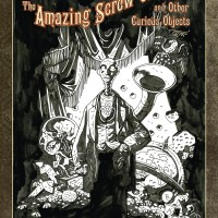 "IDW Announces Artist's Edition Of Mike Mignola's ""The Amazing Screw-On Head & Other Curious Objects"""