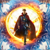 "Because You Can Never Have Too Much Benedict Cumberbatch, Watch The New Trailer For Marvel's: ""Doctor Strange"""