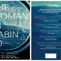 """The Woman In Cabin 10"" By Ruth Ware Is An Uber-Suspenseful Guessing Game"