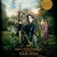 "Quirk Books Movie Tie-In Version Of Ransom Riggs: ""Miss Peregrine's Home For Peculiar Children"" Is Delightful"