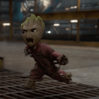"The New Teaser For ""Guardians of the Galaxy 2"" Boils Down To 2 Words...""Baby Groot"""