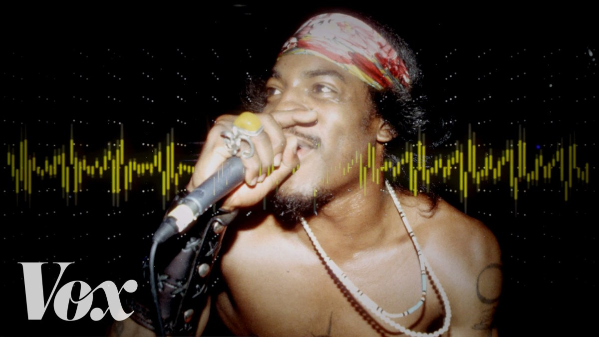 Rapping, deconstructed: The Best Rhymes Of All Time