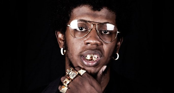 Trinidad James Says He's Dropping A Lyrical Project