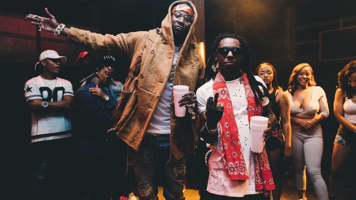 2 Chainz Feat. Lil Wayne – MFN Right (Remix)