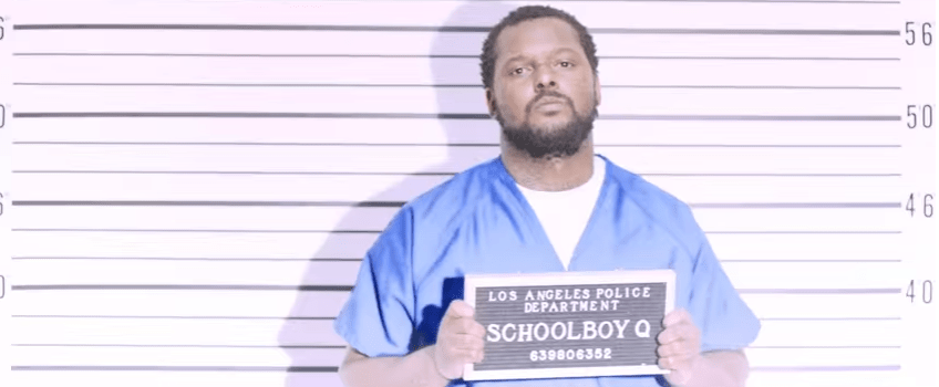"""SCHOOLBOY Q SHARES SHORT FILM FEATURING NEW SONG """"TOOKIE KNOWS II"""""""