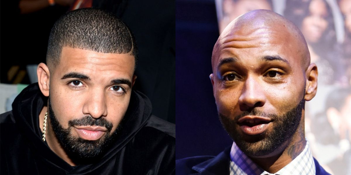 Drake Disses Joe Budden On Stage in Dallas