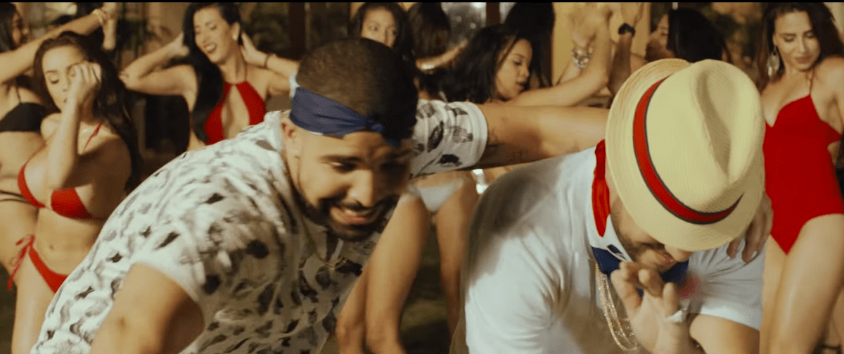 "FRENCH MONTANA AND DRAKE PRETEND TO BE DOMINICAN GOLFERS IN ""NO SHOPPING"" VIDEO"